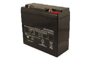 Batteria AR100 - JustInCase - Avviatori di emergenza professionali