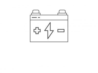 icona accessori home grigia
